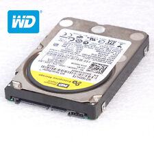 """160GB 2,5"""" ZOLL 6.35cm S-ATA 10K HDD FESTPLATTE WD VELOCIRAPTOR WD1600HLFS  O619"""