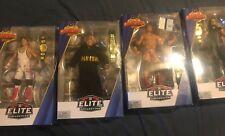 wwe mattel elite hall of champions series(Undertaker Rikishi Eddie Batista)