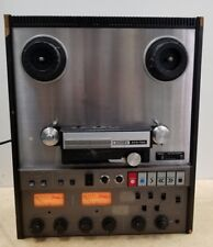 Ampex ATR-700 ATR700 Reel To Reel Tape Deck Recorder Player