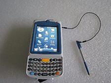 Symbol Motorola MC75A0-H 10 SWQQA 0GR Mobile Barcode Scanner Computer 256MB
