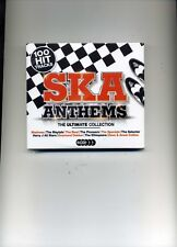 SKA Anthems The Ultimate Collection 5 CD