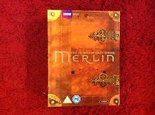 Merlin series 1 DVD