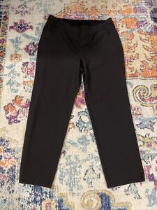 Chicos Zenergy size 3 pants