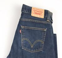 Levi's Strauss & Co Hommes 512 04 Jeans Jambe Droite Taille W33 L34 ATZ1615
