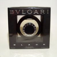 BVLGARI BLACK ; Bulgari - 75 ml Eau de Toilette Spray