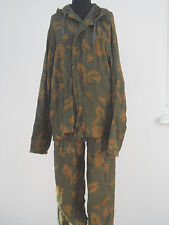 UdSSR Militär Uniform Jacke Hose Tarnanzug - кзс Rote Armee !!!