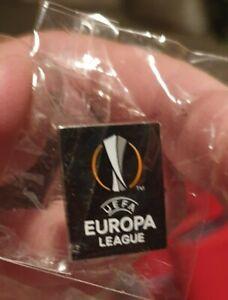 pin's football europa league neuf