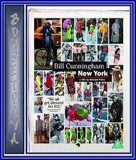 BILL CUNNINGHAM - NEW YORK **BRAND NEW DVD **