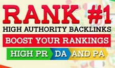 600 contextual article SEO Backlinks link building service