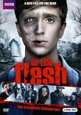 In the Flesh: Season Two [New DVD] 2 Pack