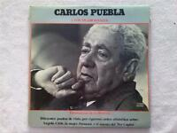 CARLOS PUEBLA Y LOS TRADICIONALES  - LP/VINILO - ESPAÑA - 1977 - (EX/NM - EX/NM)