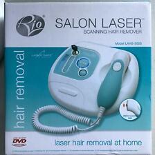 RIO SALON X20 LASER HAIR REMOVER