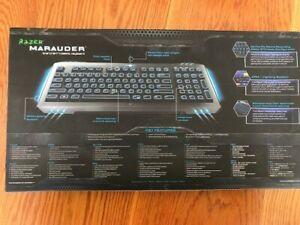 Razer Marauder StarCraft II RZ03-00440100-R3U1 Wired Keyboard