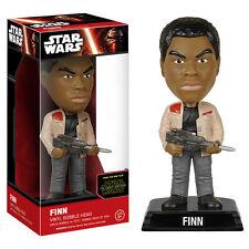 Star Wars: Episode VII - The Force Awakens Finn Bobble Head