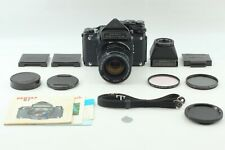 [NEAR MINT] Pentax 6x7 67 TTL Mirror Up Body + SMC 75mm f/4.5 Lens from Japan