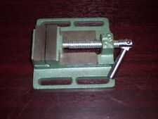 """PIttsburgh  2-1/2"""" Drill Press Vise Pre Owned"""