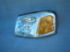 GMC Envoy Headlight Front Lamp 02 03 04 05 06 OEM NICE! 2002 2003 2005 2006