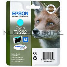 Cartucho Original Epson CIAN T1282 sx125 sx420 bx305
