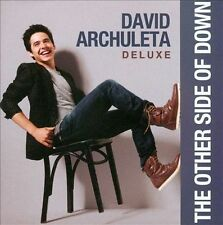 Other Side of Down [Deluxe Edition] [CD/DVD] by David Archuleta (CD, Oct-2010, …
