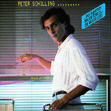 PETER SCHILLING - ERROR IN THE SYSTEM (NEW CD)