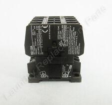 CONTACTOR FOR WASCOMAT K2-K12 A10 110V 50HZ, 110-120 V 60HZ 963512