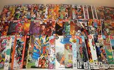 BIG BOX of  TEEN TITANS COMICS  ~Lot of 70 Comics~  No Duplicates! VF 1982 & up