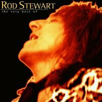 ROD STEWART         -       THE VERY BEST OF             -     NEW CD