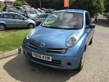 Nissan Micra 50,000 to 74,999 miles Vehicle Mileage Cars