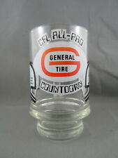 Vintage CFL Mug- CFL All Pro Countdown By General Tire - Offical Calls on Side