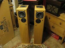 Castle Howard S3 Floor-Standing Speakers