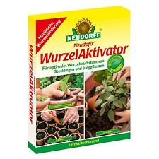 NEUDORFF - Neudofix WurzelAktivator 40g Stecklinge Umtopfen Jungpflanzen Wurzeln