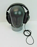Sennheiser HD 500 Semi-open Back Headphones Please Read