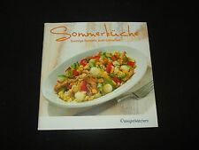 Sommerküche Weight Watchers : Sommerküche weight watchers ebay