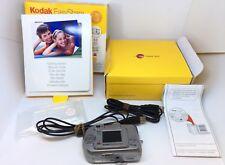 Kodak Easyshare Digital Camera C310 Boxed