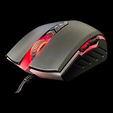 Bloody ABedless | Matte Black A70x Gaming Mouse BRAND NEW! A70x RGB