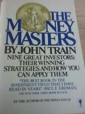 The Money Masters: Nine Great Investors: Their Winning Strategies and How You C…