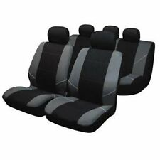9PCE Walworth Full Set of Car Seat Covers For Mitsubishi Colt Lancer Mirage ASX