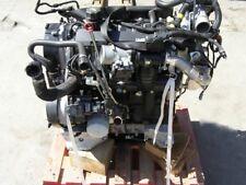 Motor F1AE3481E 2.3 MULTIJET FIAT DUCATO IVECO DAILY 17TKM UNKOMPLETT TEST AUTO