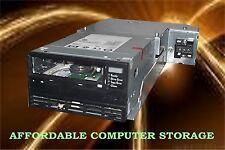 HP StorageTek LTO-3 Tape Drive PD078D#600 FC 3100222478 LTO3-001 fibre L180/L700