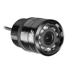 New Pyle PLCM22IR Flush Mount Rear View Camera w/ 0 Lux Night Vision