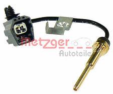 Metzger Sensor,temperatura del líquido refrigerante - Pieza de repuesto original