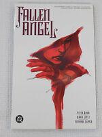 FALLEN ANGEL VOL 1 TPB (2004, First Series, DC Comics) 9.0 VF/NM 1st Print