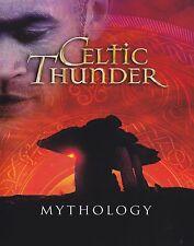 CELTIC THUNDER - MYTHOLOGY DVD ~ IRISH~CELTS~IRELAND ~ NTSC ALL REGION DVD *NEW*