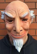 THE PURGE 3 ZIO SAM Maschera latex vestito per Halloween 1 2 elezione ANNO
