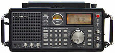Eton Grundig Satellit 750 Ultimate AM/FM Stereo/Shortwave/Longwave and Aircraft