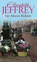 Loin Above Rubies Livre de Poche Elizabeth Jeffrey