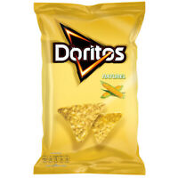 Doritos Naturel Tortilla Chips Crisps 205G