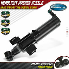 New Headlight Washer Nozzle Right Driver Side for Audi A5 2007-2011 8T0955102B