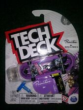 TECH DECK PRIMITIVE VILLANI Ultra Rare Series 12 Fingerboard Skateboard New
