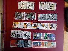 GB 1996 Completa Colección Conmemorativa bajo valor nominal mejor compra en eBay estampillada sin montar o nunca montada